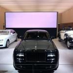 Hello Rolls Royce