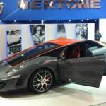 Bertone Cars
